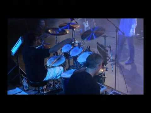 Phil Collins Genesis Tribute Band Phil In the air tonight