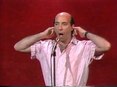 Jonathan Katz | July 11, 1988