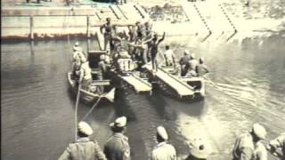 Repeat youtube video 24-25 aprile le truppe alleate entrano a Ferrara