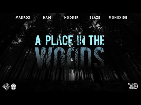 Twiztid - A Place In The Woods Official Music Video (Sickman Video Sequel)