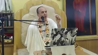 Шримад Бхагаватам 4.16.24-25 - Юга Аватара прабху