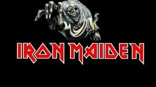 Iron Maiden @ Rock am Ring 2014 [Full Concert / HD] [05.06.2014]