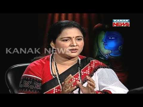 Exclusive Interview With Aparajita Mohanty