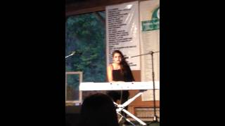 Download Kennedy Macsween Singing