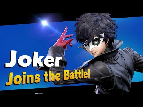 JOKER IS HERE! First Impressions!