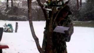 Liver Puddin Snow Day 2010.mov