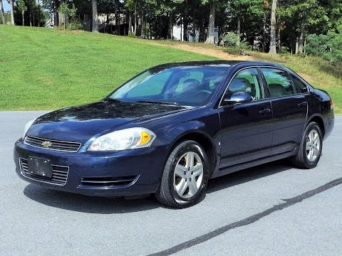 2006 Chevrolet Impala | Read Owner and Expert Reviews