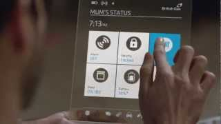 SmartHome Future by British Gas