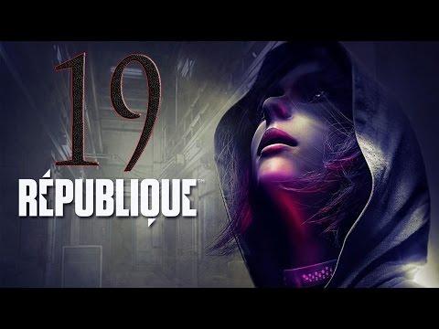"République Remastered // Let's Play Ep. 4 // Cap. 2: ""El Invernadero"""