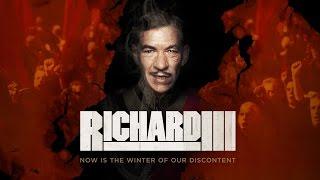 BFI Presents: Richard III (1995) - official trailer