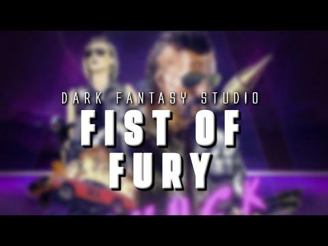 Dark fantasy studio- Fist of fury (epic retro action style music)