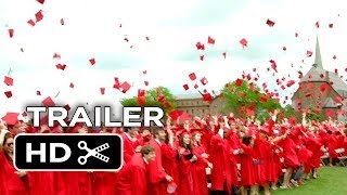 Ivory Tower Official Trailer #1 (2014) - Education Documentary HD thumbnail