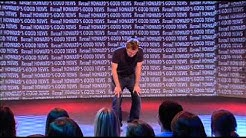 Russell Howard's Good News Series 1 Episode 8