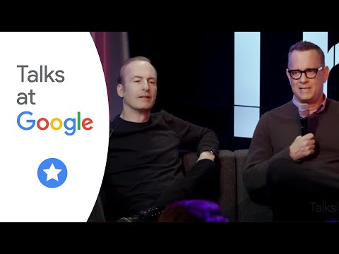 Tom Hanks & Bob Odenkirk: