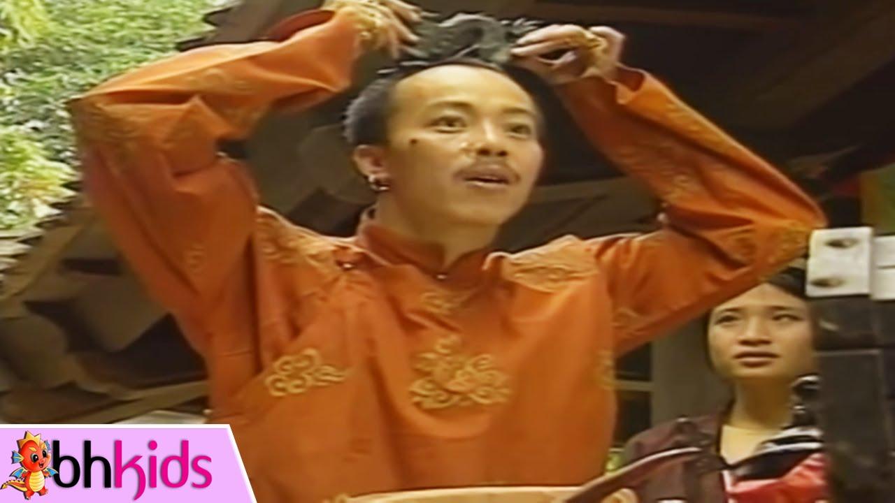 Sự Tích Thạch Sùng – Phim Truyện Cổ Tích Việt Nam [HD]
