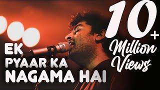ek-pyaar-ka-nagma-hai-arijit-singh-old-songs-medley