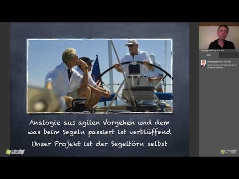 Webinar Agile-Management-Ship vom 12.04.2017