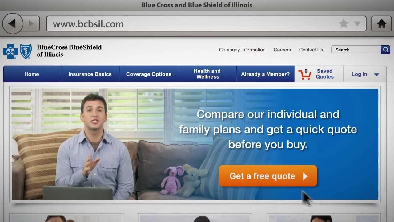 Shop for Insurance Online