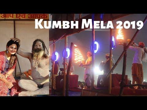 Kumbh Mela 2019   Interview With Naga Sadhus   Sangam Snaan   Prayagraj (Allahabad)