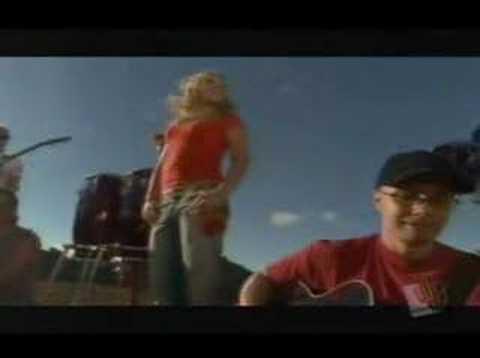 Hilary Duff- Anywhere but here