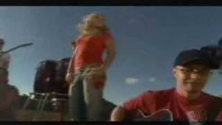 Hilary Duff- Anywhere but here thumbnail