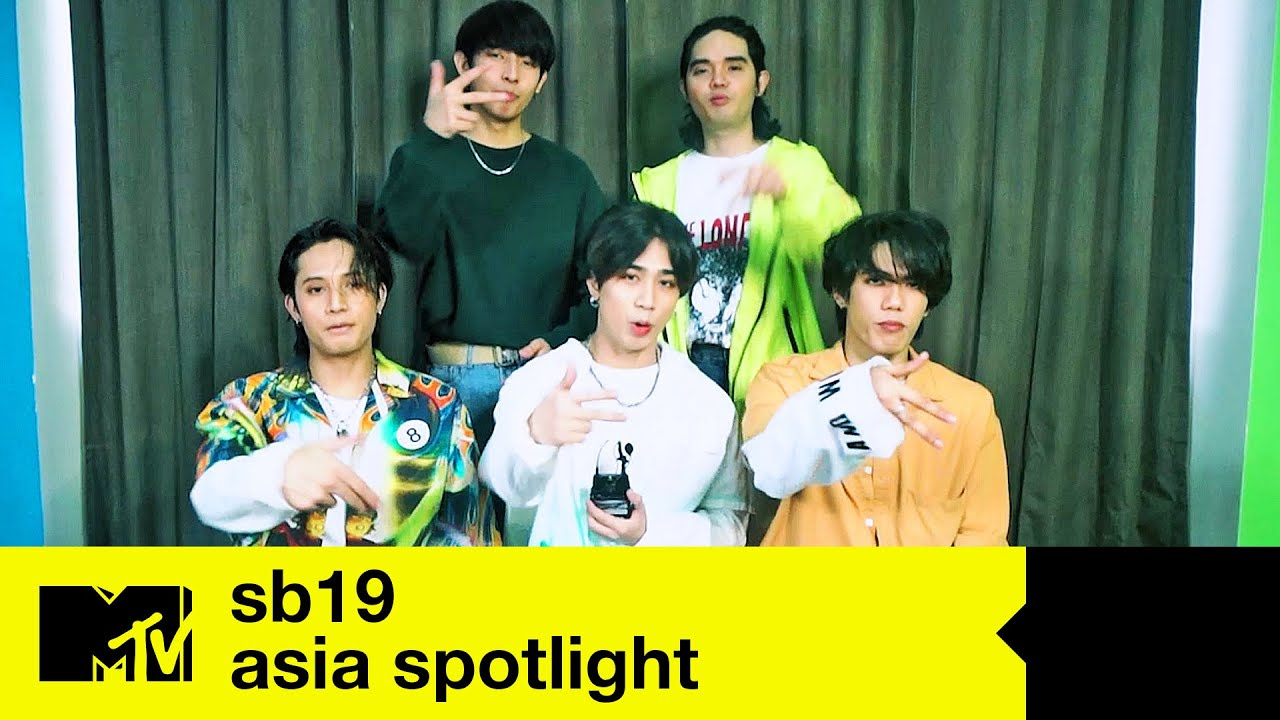 Get To Know SB19! And Learn How They Grew Up | Asia Spotlight