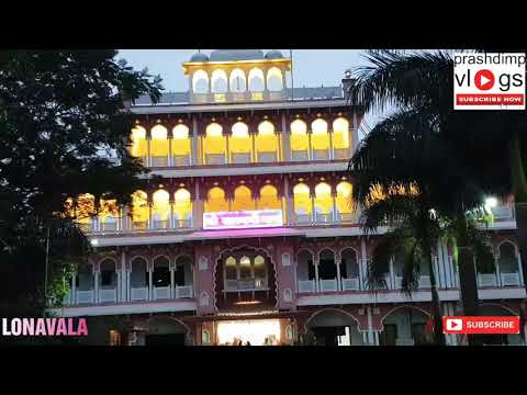 Shree Narayani Dham Temple, Lonavala