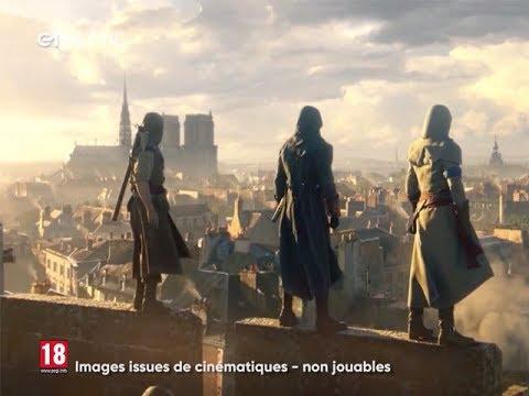 La Quotidienne - Wiki Buzz : France