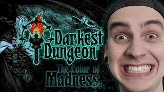 Darkest Dungeon - Zamierzam wszystkich dzisiaj zabić