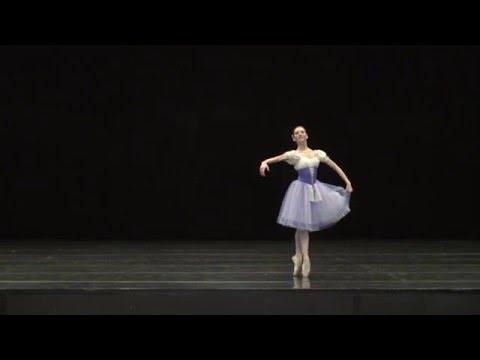 GRAND PRIX KIEV 2016, classic ballet