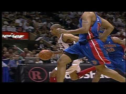 1996 NBA Draft 20th Anniversary: Kerry Kittles