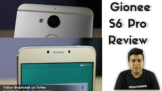 Gionee S6 Pro, Quick Review, Pros, Cons, Comparison | Gadgets To Use