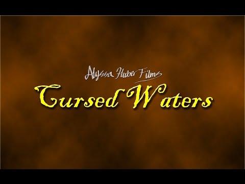 """Cursed Waters"" Pirate Movie"