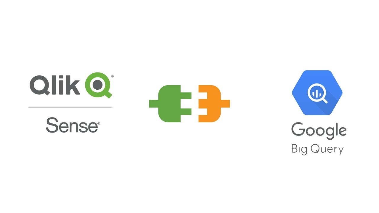 Connecting Qlik Sense to Google Big Query