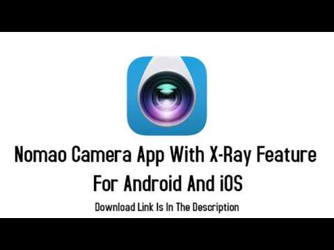 Nomao camera for android & iphone install & download apk youtube.