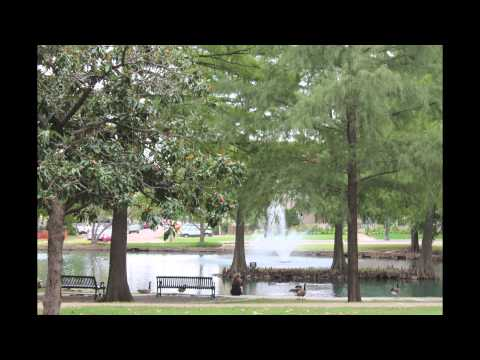 A Tour Guide's Journey at Oklahoma State University