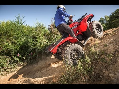2016 yamaha kodiak 700 4x4 eps ride review doovi for Yamaha kodiak 700 top speed