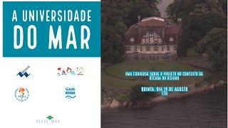 A Universidade do Mar da Baía de Guanabara no contexto da Década do Oceano ONU (2021 – 2030)