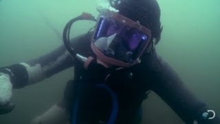 Out of Air | Bering Sea Gold