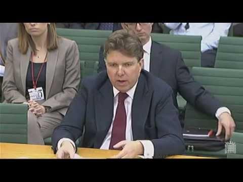 HoC Treasury Committee - Paul Tucker, Deputy Governor, Bank of England - July 9, 2012