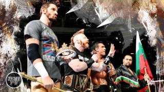 "2015: The League of Nations 3rd & New WWE Theme Song - ""A League of Their Own"" + Download Link ᴴᴰ"