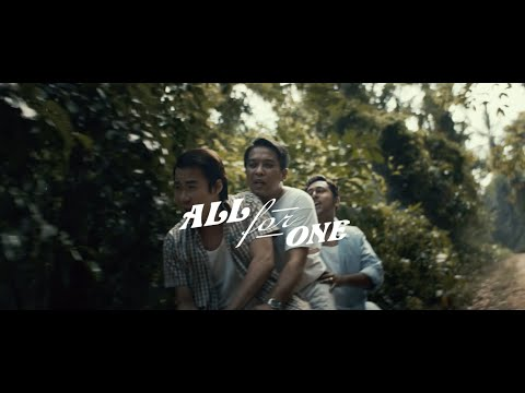 All for one| It starts with you