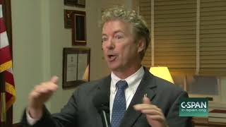 John McCain and Lindsey Graham are NOT Conservatives! | Rand Paul