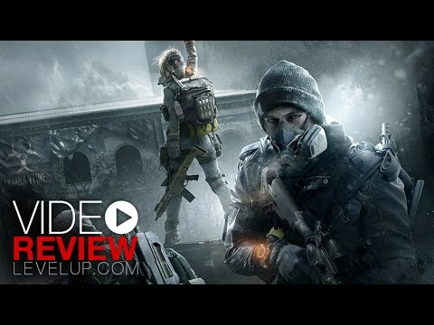 VIDEO RESEÑA: Tom Clancy's The Division