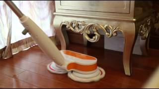 Mamibot MOPA Multifunction electric cordless spin mop