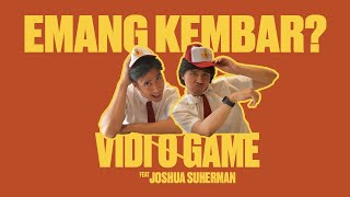 Vidi-O-Game : Joshua Suherman ( Part 1 )