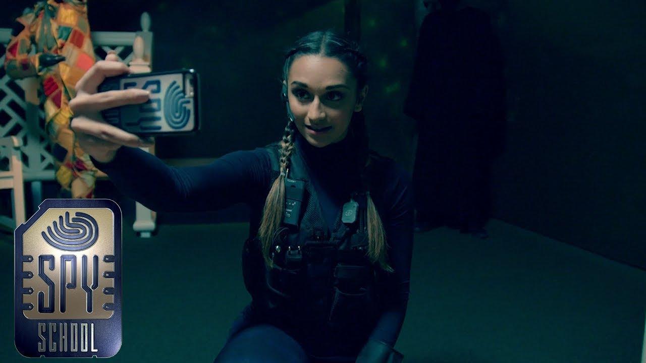 Download Spy School: Series 2, Episode 8 (Clip)   ZeeKay