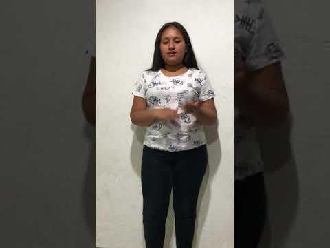 Audición para la voz kids 2017 - Fabiana Gomez