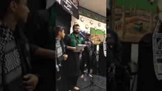 Mesum Abbas live 2016
