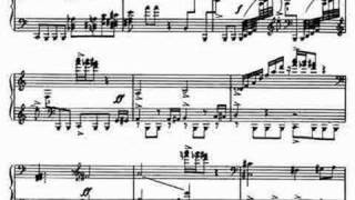 Prokofiev Sonata No.6 Op.82 Movement 1 (Freddy Kempf)